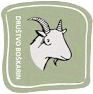 Boškarin značka s kozorogom